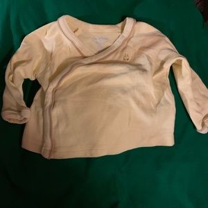 Overlay Tee Shirt